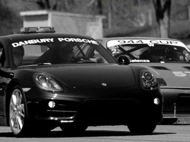 CVR PCA Club Race at Limerock