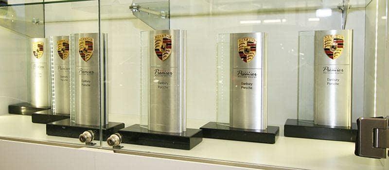 Premier Dealer Award