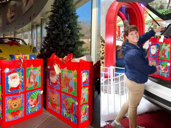 Local Toy Drive
