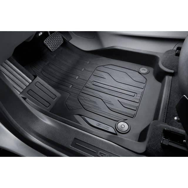 GMC Terrain floor mat