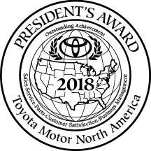 prez-award