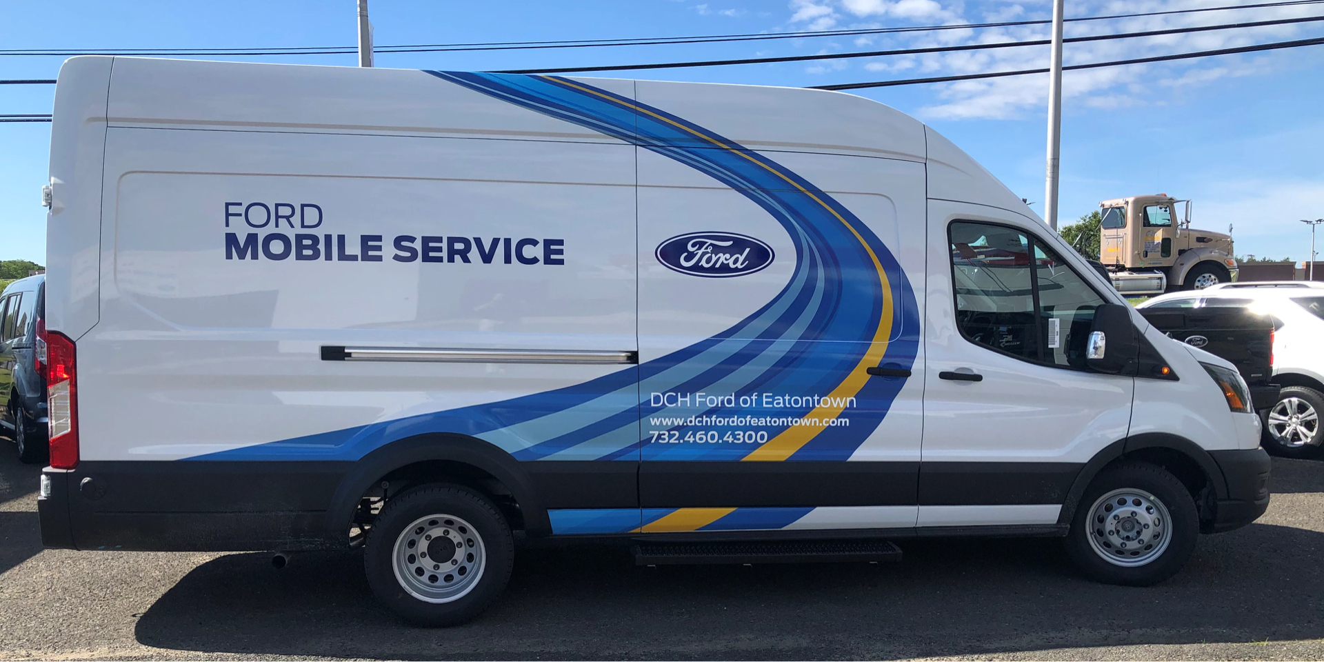 mobile-service-van-parked