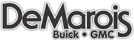 DeMarois Buick GMC Logo