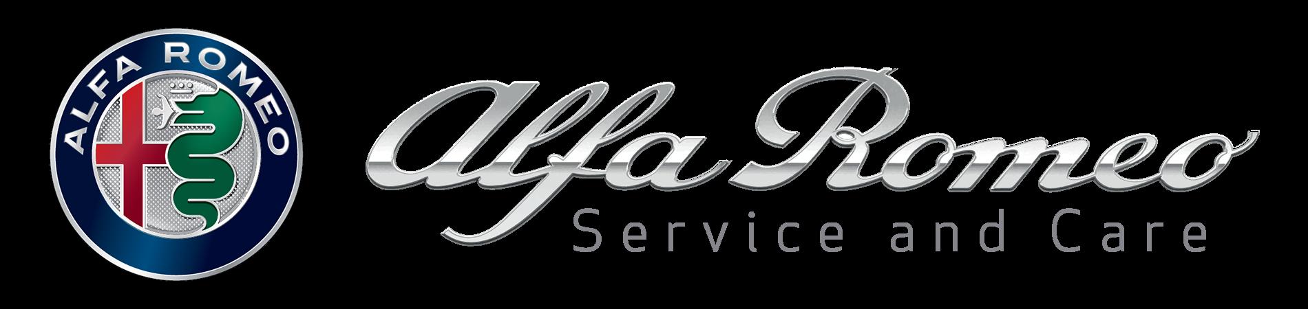 Alfa Romeo Service and Care