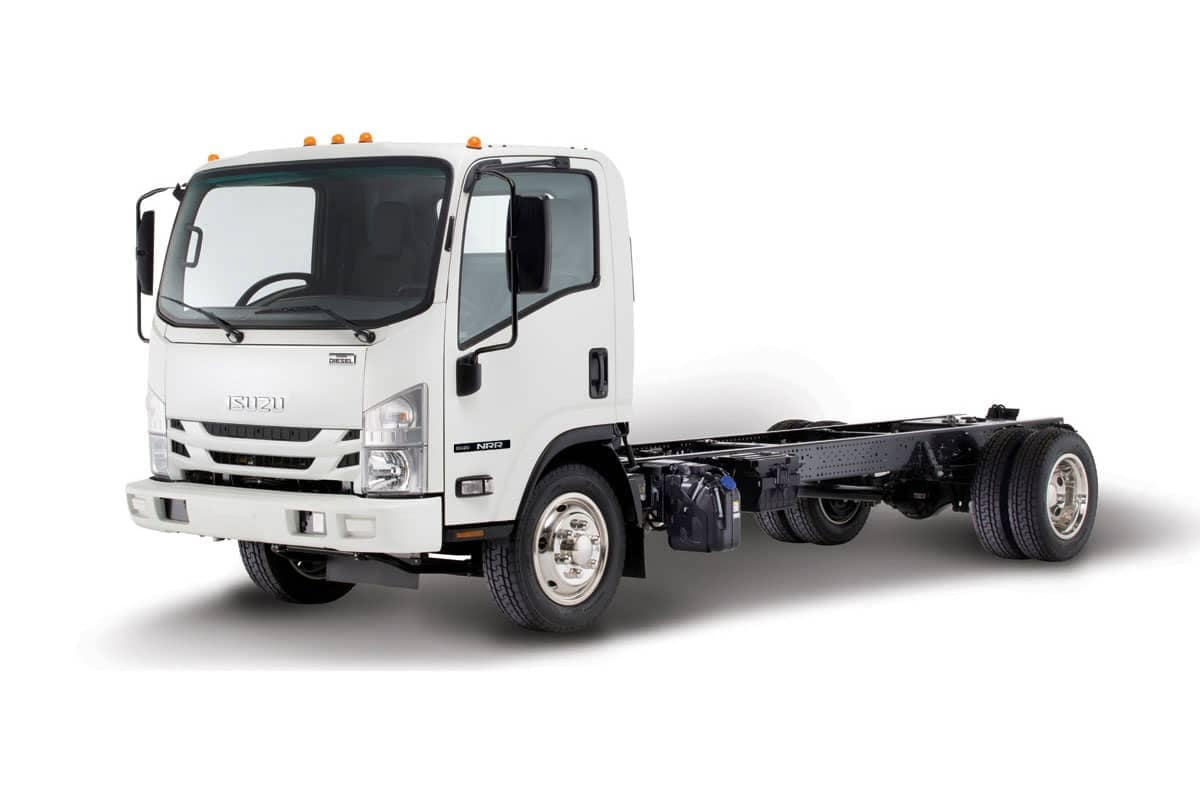 Isuzu Trucks For Sale in Boise | Dennis Dillon Automotive
