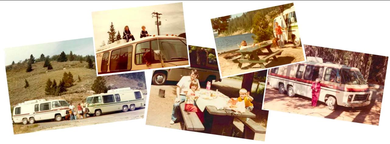 1973 Winnebago For Sale