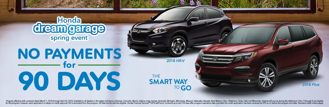 Current Honda Incentives Lease Specials Amp Apr Financing