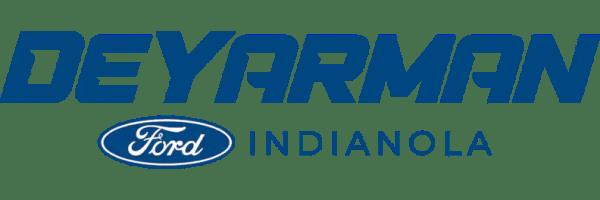 DeYarman Ford Logo