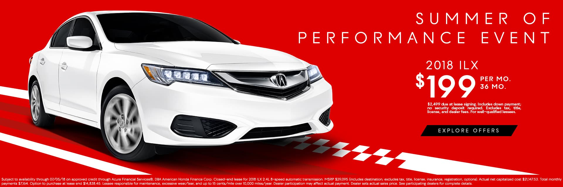 ca of seasonal parts acura in mode performance escondido dealer banner winter