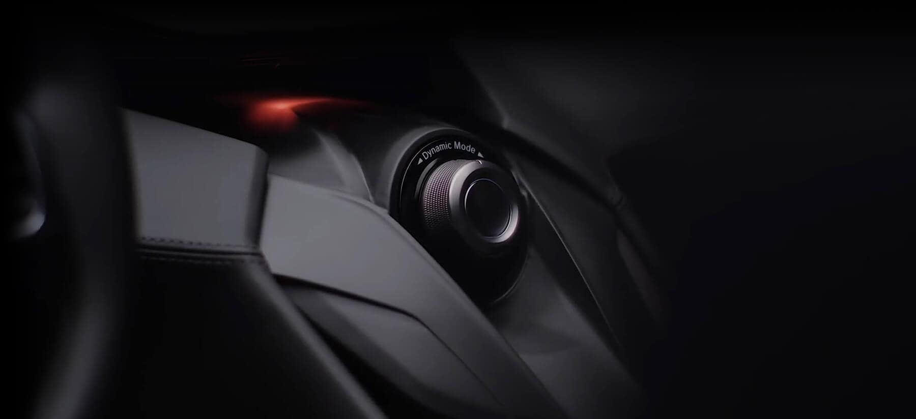 Acura Precision Concept Dynamic Driving Modes