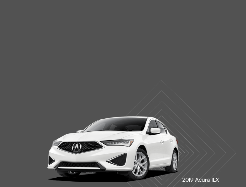 Acura College Graduate Program 2019 ILX