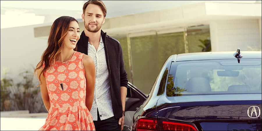 Acura Care Coverage Photo