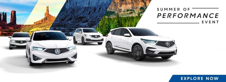 Acura Of Jackson Acura Dealer In Ridgeland Ms