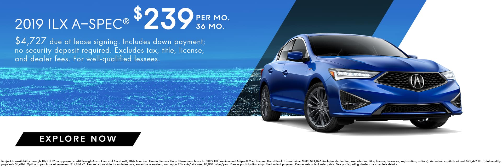 ILX offer 1920x640