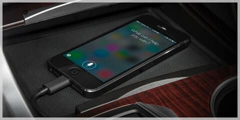 Acura CPO Siri Eyes Free
