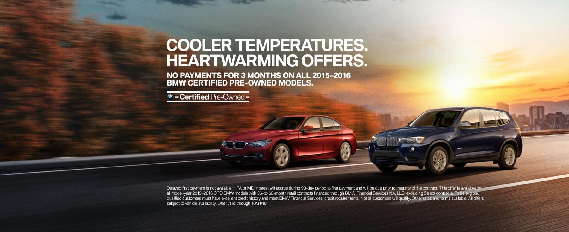 BMW of Ridgefield | BMW Dealer in Ridgefield, CT