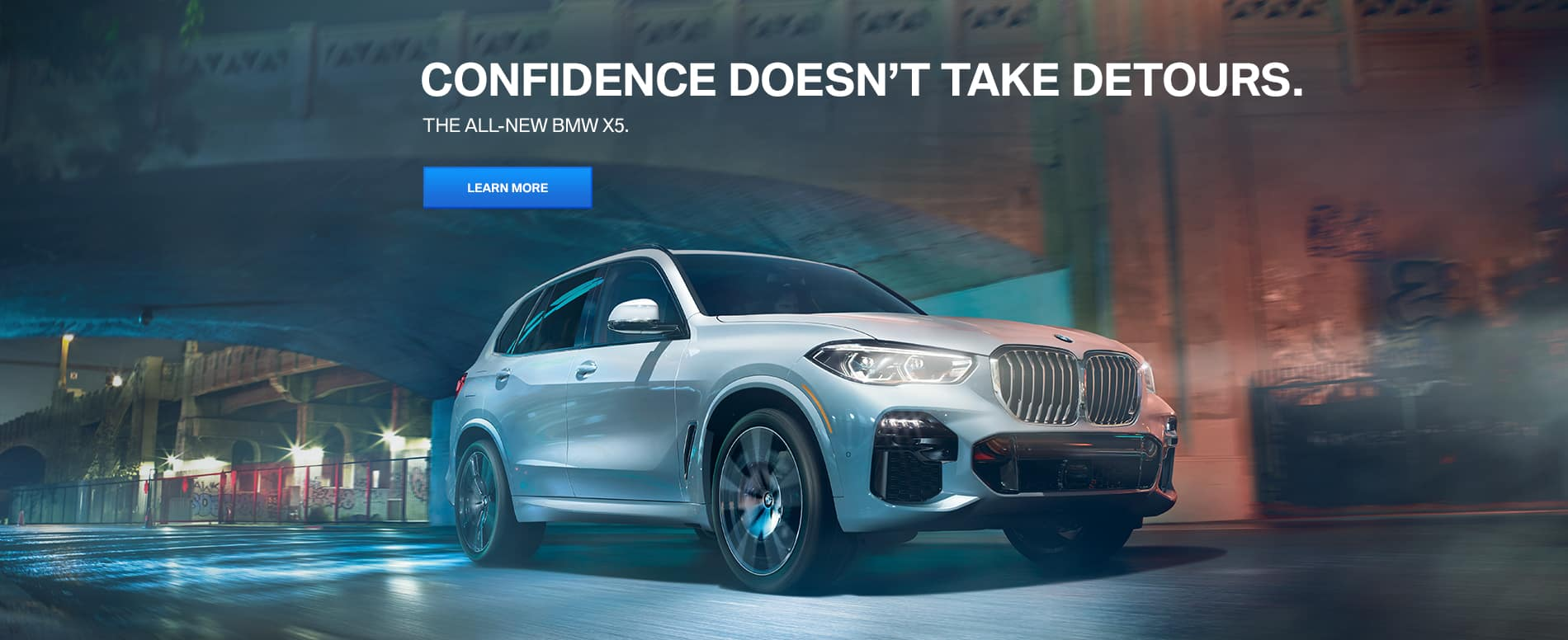 BMW Of Columbia | BMW Dealer In Columbia, SC
