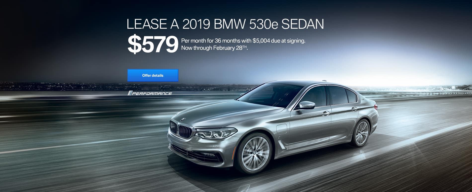 2019_530e_Performance_Sedan
