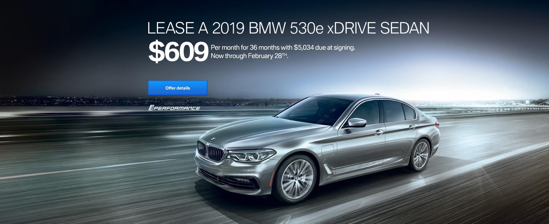 2019_530e_xDrive_Performance_Sedan