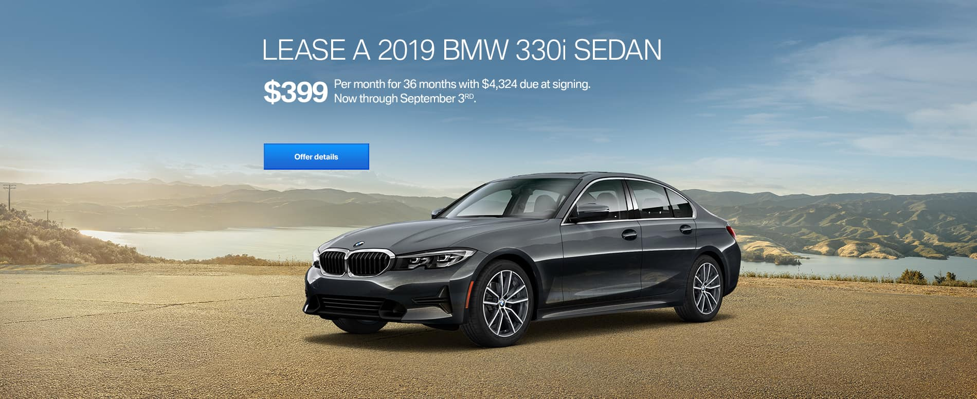 Pacific BMW | Your Trusted BMW Dealer in Glendale, CA
