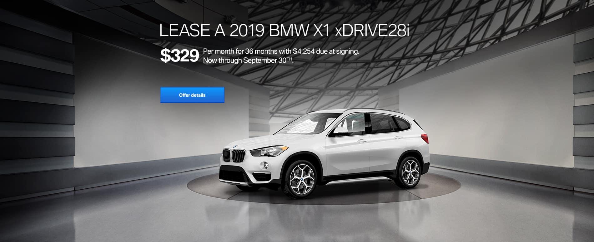 BMW of Brooklyn | New & Used BMW Dealership | BMW Service Center
