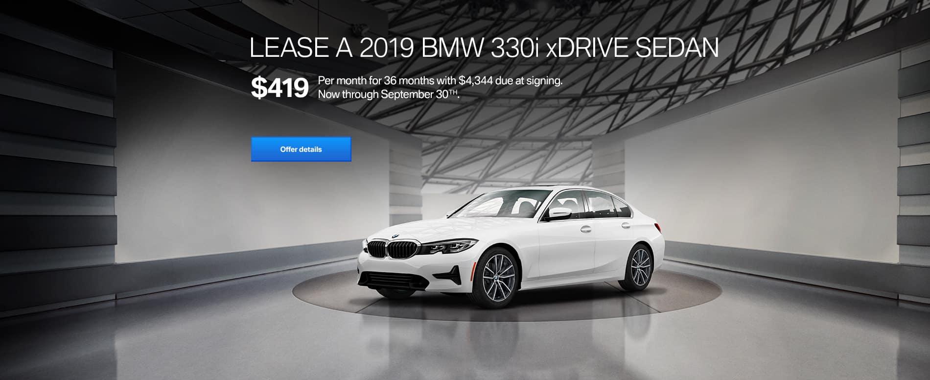 BMW Westchester, BMW Dealers In PA, Westchester BMW