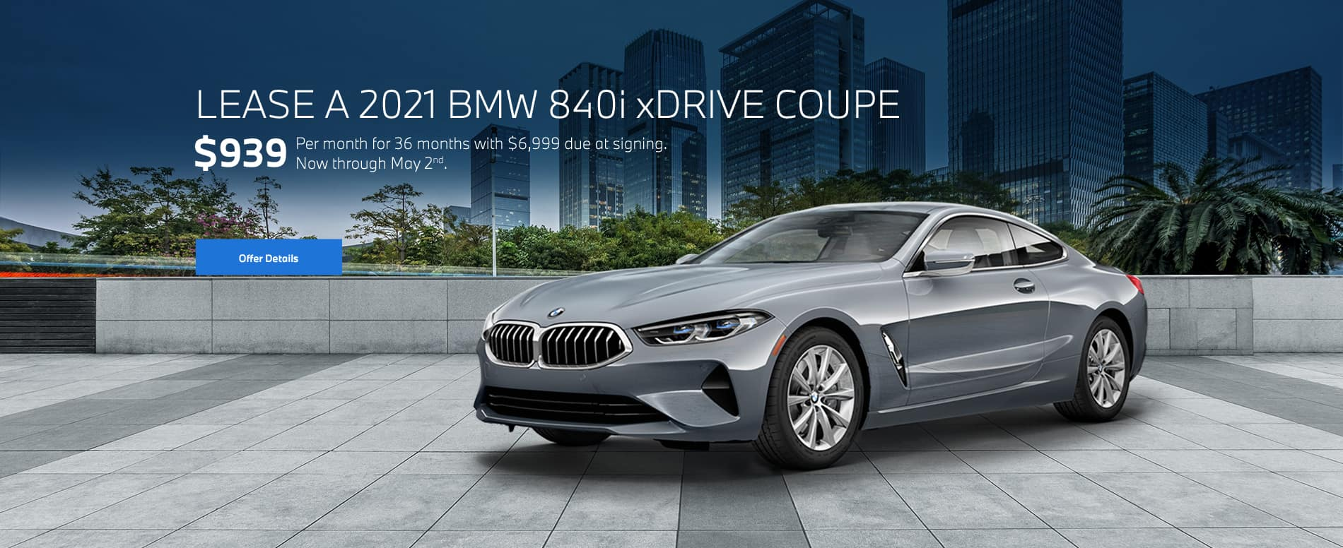 Elmhurst BMW Trade-In Tax