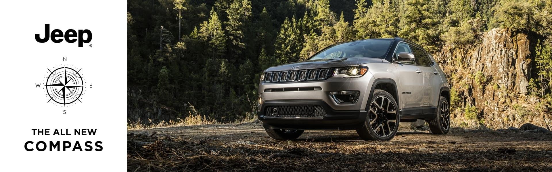 Brooks CDJR | Chrysler, Dodge, Jeep, Ram Dealer In Jackson, AL