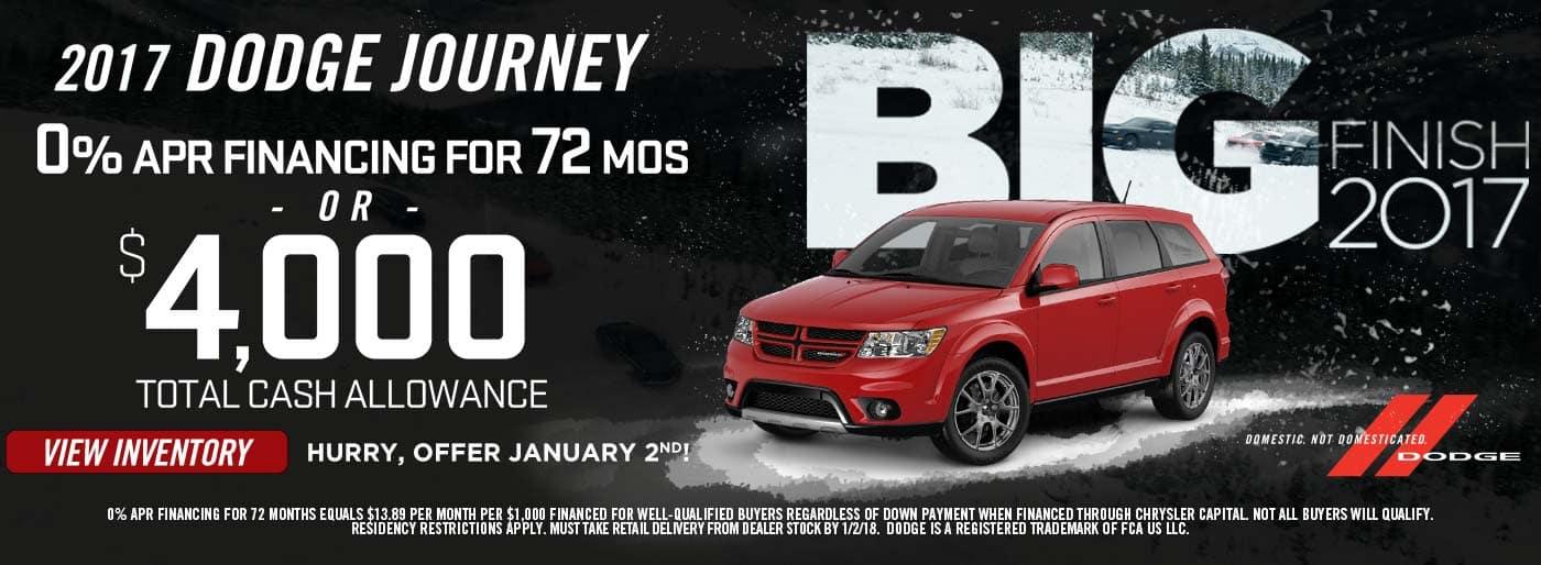 MWBC Journey Dec