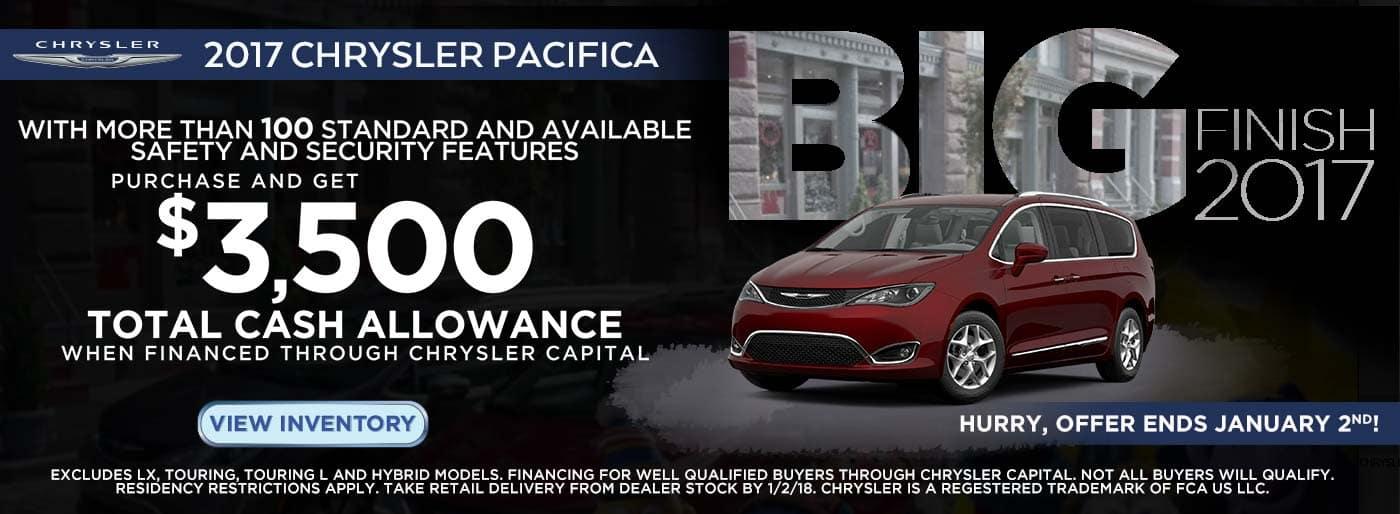 GLBC Chrysler Ohio Dec