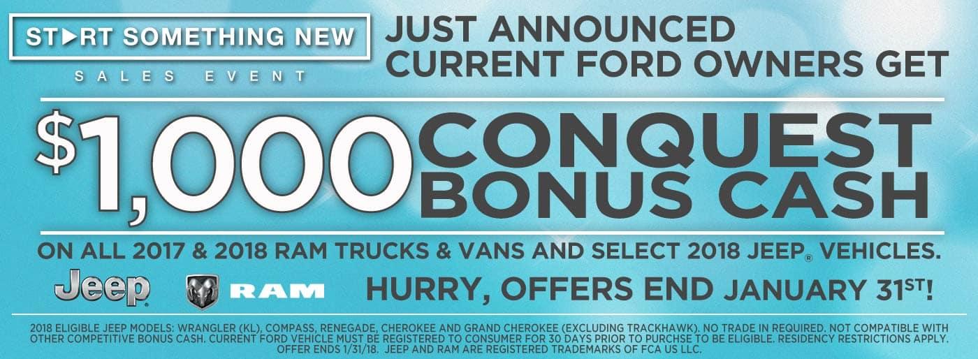 NEBC Ford Conquest