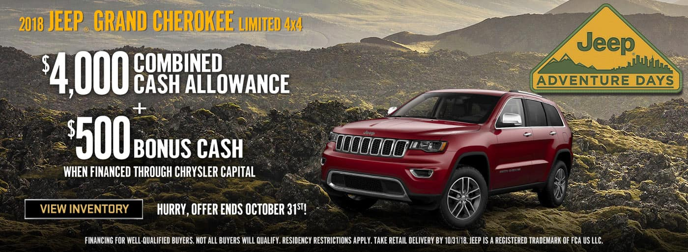 Griegeru0027s Motor Sales | Chrysler, Dodge, Jeep, Ram Dealer In ...