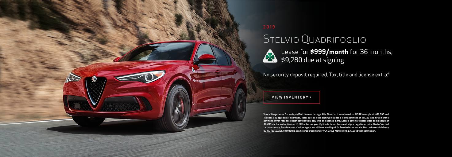 AlfaRomeo-2019-Stelvio-QV-Lease-March