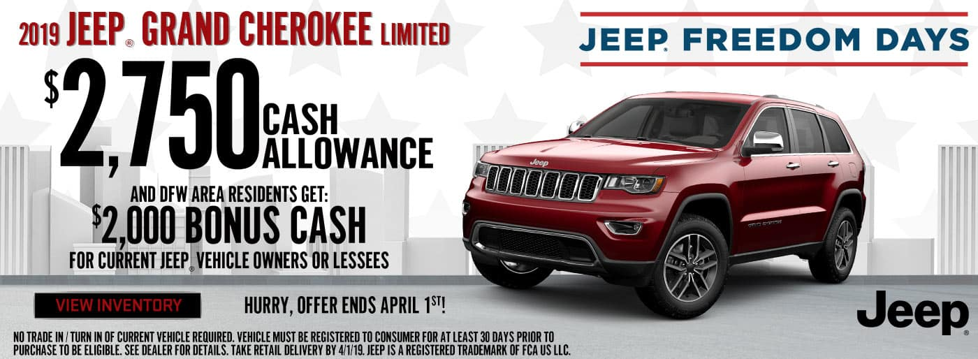 DFW-Jeep-G.Cherokee-Limited-March