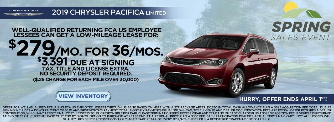 Pacifica-Lease-March