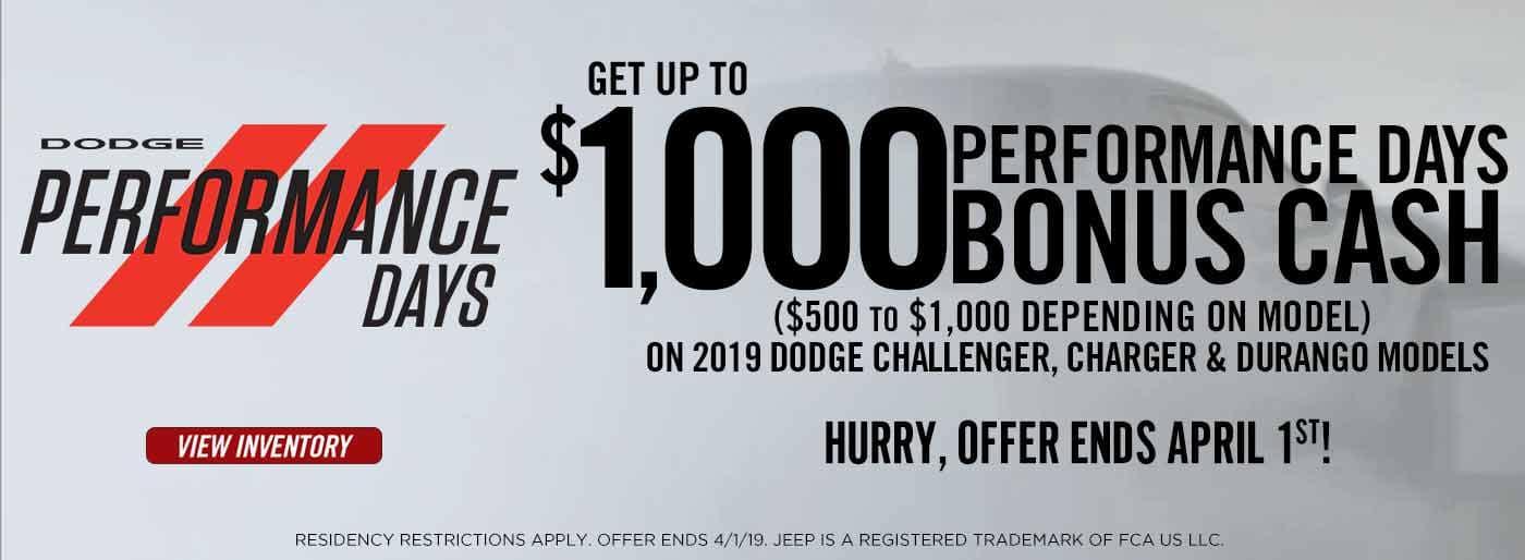 PerformDays-Dodge-Cash-March