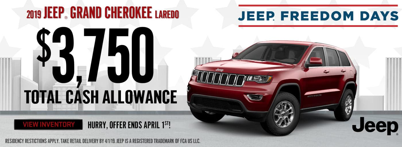 NonTX-Jeep-G.Cherokee-Laredo-March