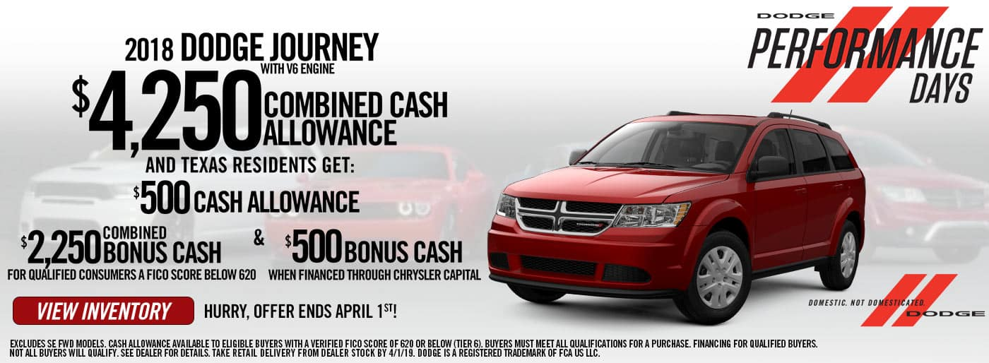 Texas-Dodge-Journey-Subprime-March