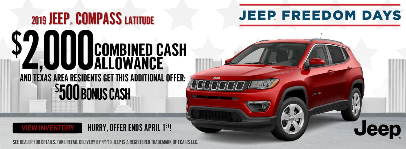 Texas-Jeep-Compass-March