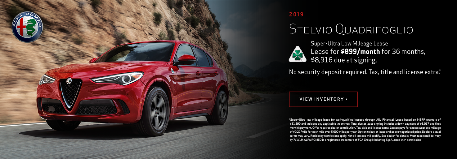 Stelvio-QV-LowMileage-Lease-June