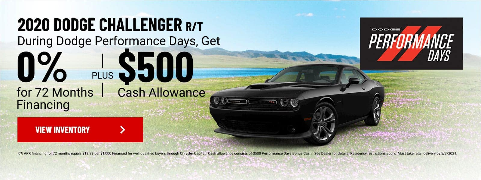 [All Markets] 20-dodge-Challenger