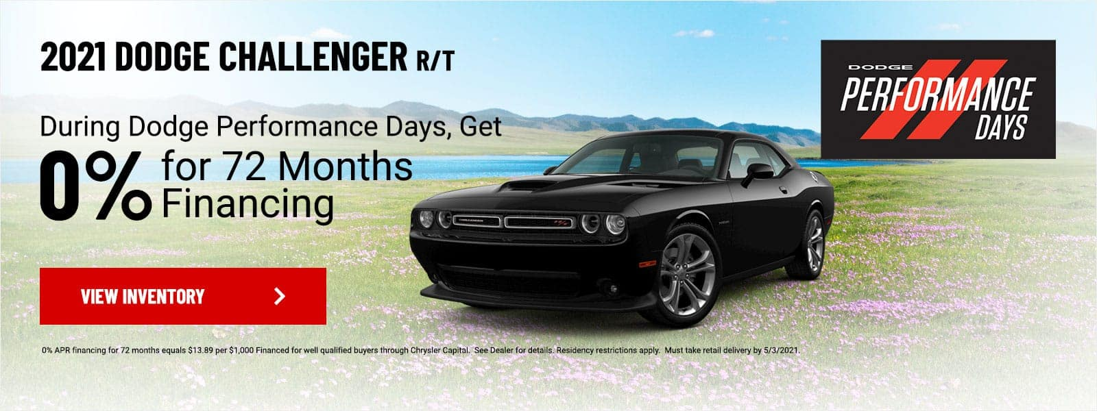 [All Markets] 21-dodge-Challenger