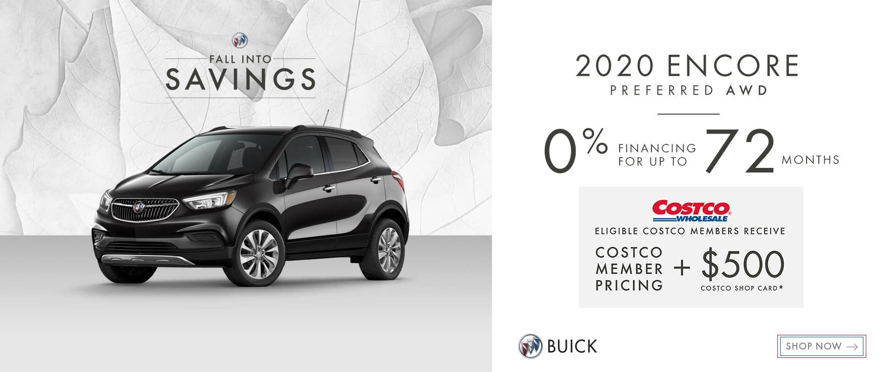 2020_WST_NOV_Buick_ENCORE_PREFERRED_AWD_T3_1800X760_v1