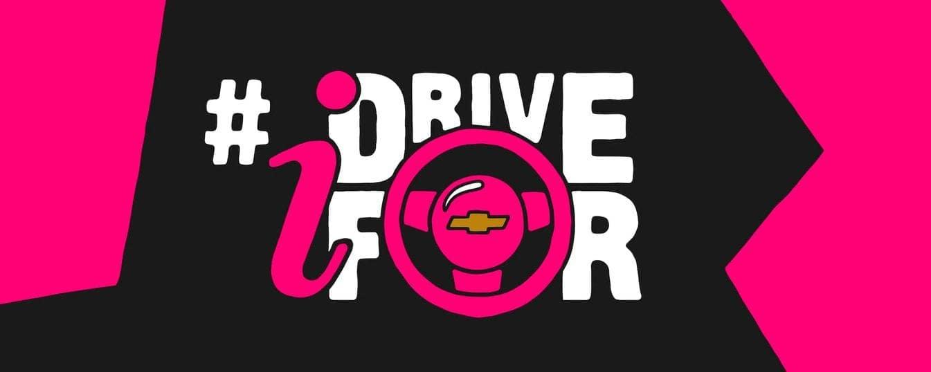 iDriveFor