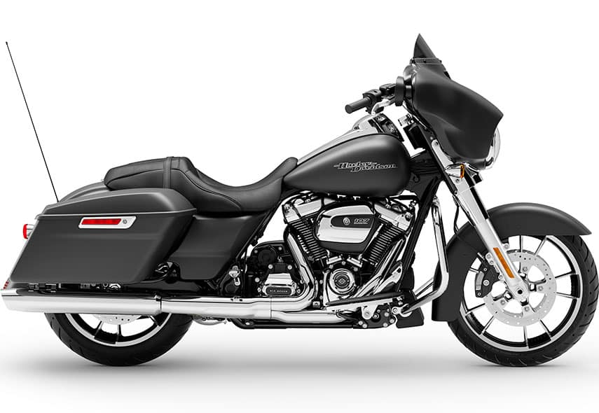 https://di-uploads-development.dealerinspire.com/dibrandhubharleydavidson/uploads/2019/08/MY2020-FLHX-Street-Glide-Black-Denim.jpg