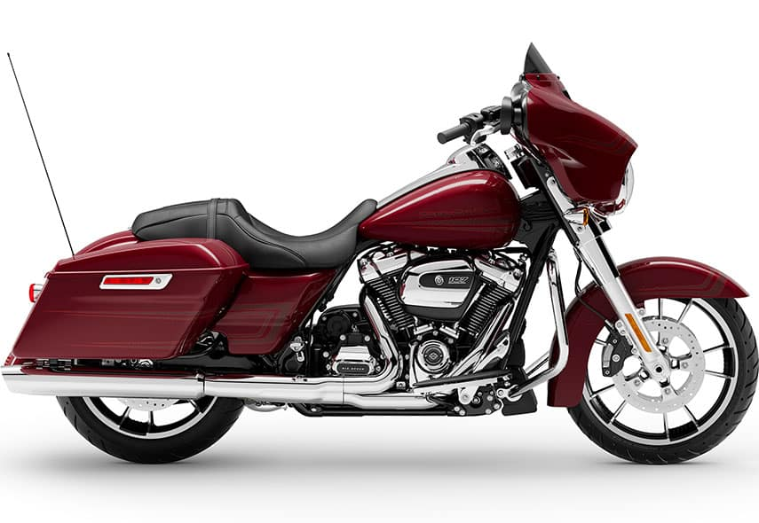 https://di-uploads-development.dealerinspire.com/dibrandhubharleydavidson/uploads/2019/08/MY2020-FLHX-Street-Glide-Stiletto-Red.jpg