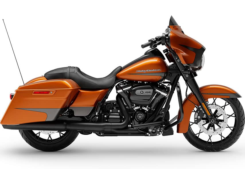 https://di-uploads-development.dealerinspire.com/dibrandhubharleydavidson/uploads/2019/08/MY2020-FLHXS-Street-Glide-Special-Scorched-Orange-Silver-Flux.jpg