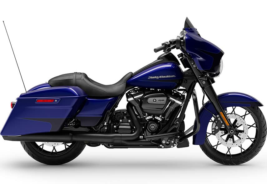 https://di-uploads-development.dealerinspire.com/dibrandhubharleydavidson/uploads/2019/08/MY2020-FLHXS-Street-Glide-Special-Zephyr-Blue-Black-Sunglo.jpg