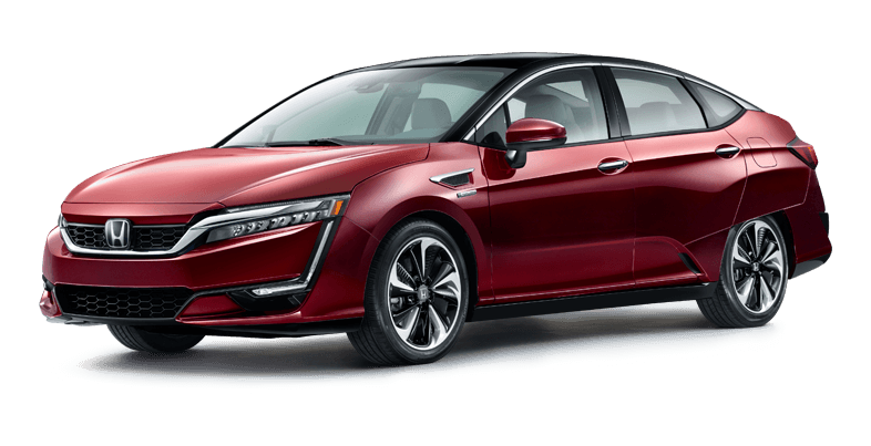 Hybrids electric cars alternative fuel vehicles for Montana honda dealers