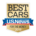 2018 U.S. News Best Compact SUV for the Money
